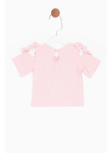 BG Baby Tişört Pembe